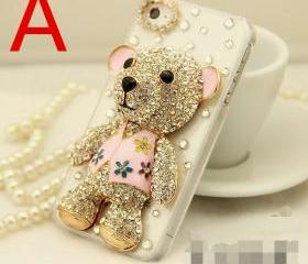 6c 6s plus Cute Tedd..