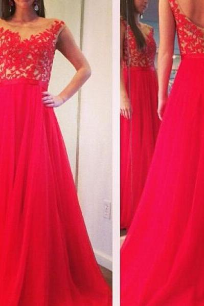 Sexy Charming Long Prom Dress ,Wedding Party Dress ,Off Shoulder Prom Dress , See Through Evening Gowns,Special Occasion Dress,Prom Dress 2015 On Sale