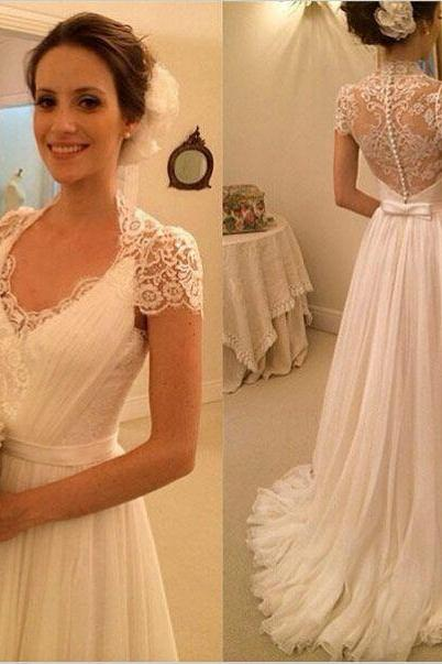 Wedding Dresses,Luxury Wedding Dress,Lace Wedding Dress,A-Line Wedding Dress,Chiffon Wedding Dress,White Wedding Dress,Top Quality Wedding Dress,Long Wedding Dress,custom wedding dresses,Crystal Wedding Dress,Organza Wedding Dress,Princess Wedding Dress,Short Sleeve Wedding Dress,Bandage Bridal Dress,New Fashion Wedding Dress