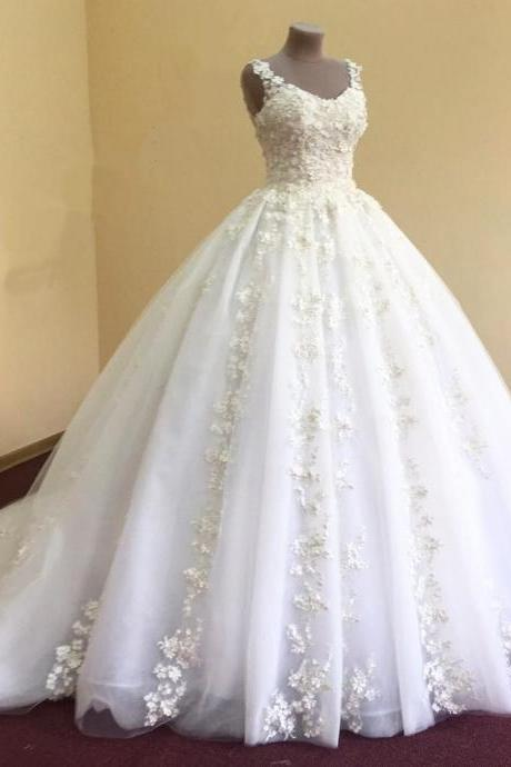 2017Wedding Dresses,Bridal Gowns,Bridal Dresse,MNew Arrival Wedding Dress,Mermaid Wedding Dress, Lace Wedding Gown, High Neck Wedding Dress, Custom Wedding Dress,Charming Wedding Dress,
