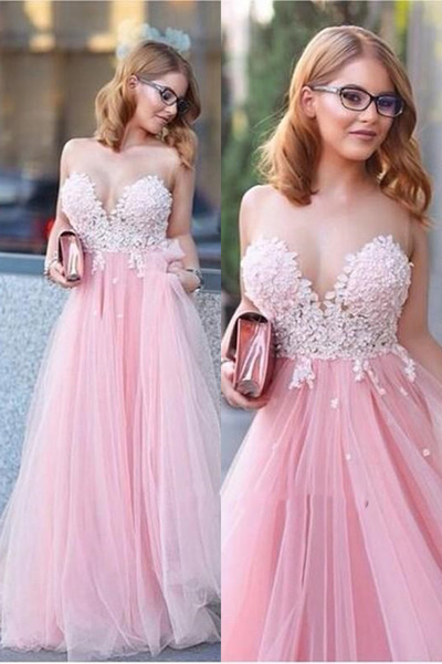 Prom Dress,Maroon Long Prom Dress, Pink Prom Dress,Lace Evening Dress,2017 Prom Gown,lace Party Dress,Long Prom Dress,evening gowns
