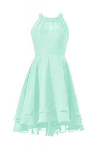 Homecoming Dress,Sexy Homecoming Dress,Mint Green Homecoming Dresses,Sweet 16 Dress,Chiffon Homecoming Dress,Cocktail Dress,Wedding Guest Prom Gowns, Formal Occasion Dresses,Formal Dress