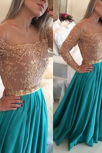 long prom dress, sexy prom dress, prom dress with long sleeve, unique prom dress, gorgeous prom dress, elegant prom dress, evening dress
