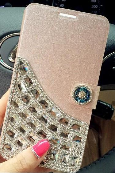 6c 6s plus Rhinestone Hard Back Mobile phone Case Cover bling wallet Case Cover for iPhone 4 4s 5 7plus 5s 6 6 plus Mobile phone Case Cover bling girly Rhinestone Case Cover for iPhone 4 4s 5 7plus 5s 6 6 plus